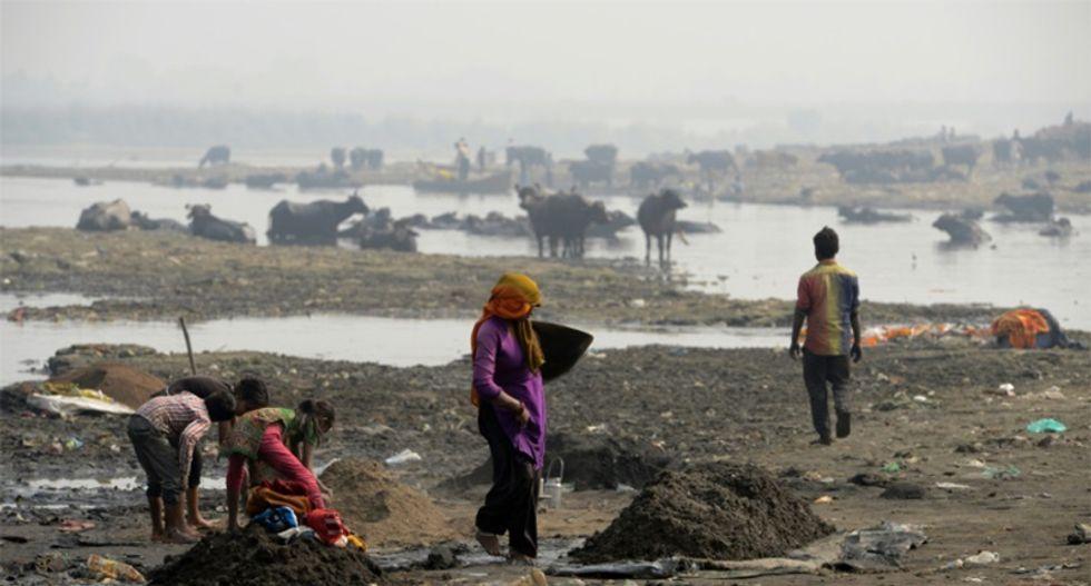 Small cities choke as India remains callous to rising bad air