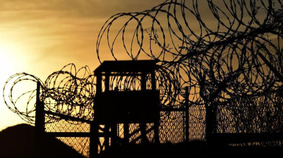 Court upholds new Guantanamo policy involving regular searches of detainees' anal areas