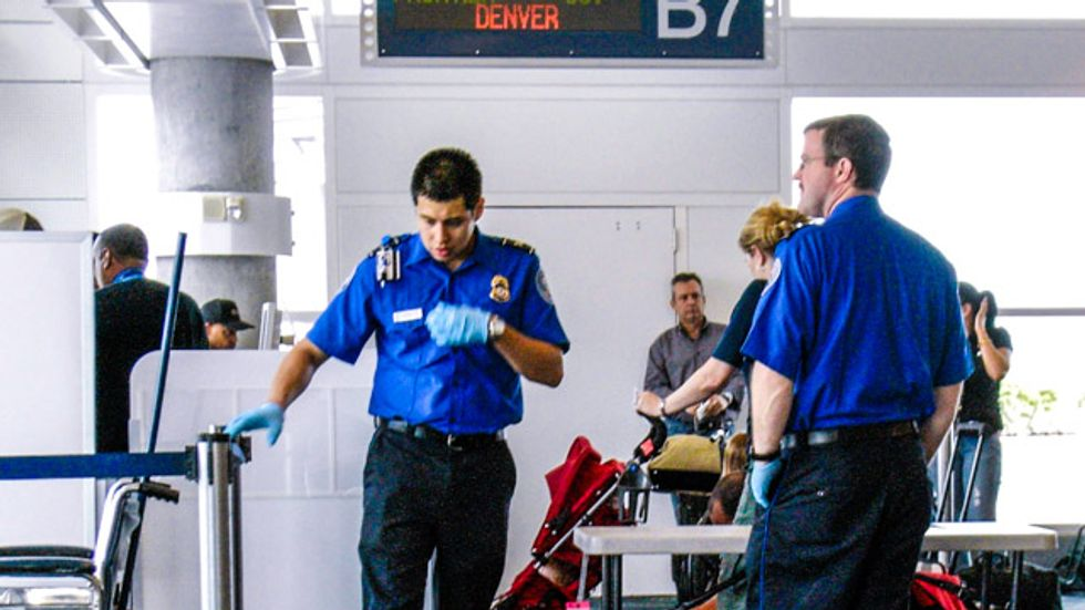 Baltimore airport forced to close terminal as TSA workers call out sick en masse