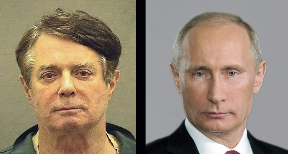 Manafort's conspiracy with Russia is 'the beating heart' of special counsel investigations: Atlantic writer
