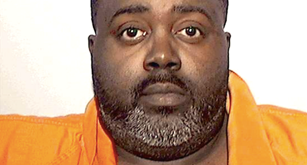 Three Ohio pastors accused of luring underage girls into prostitution -- and raping them