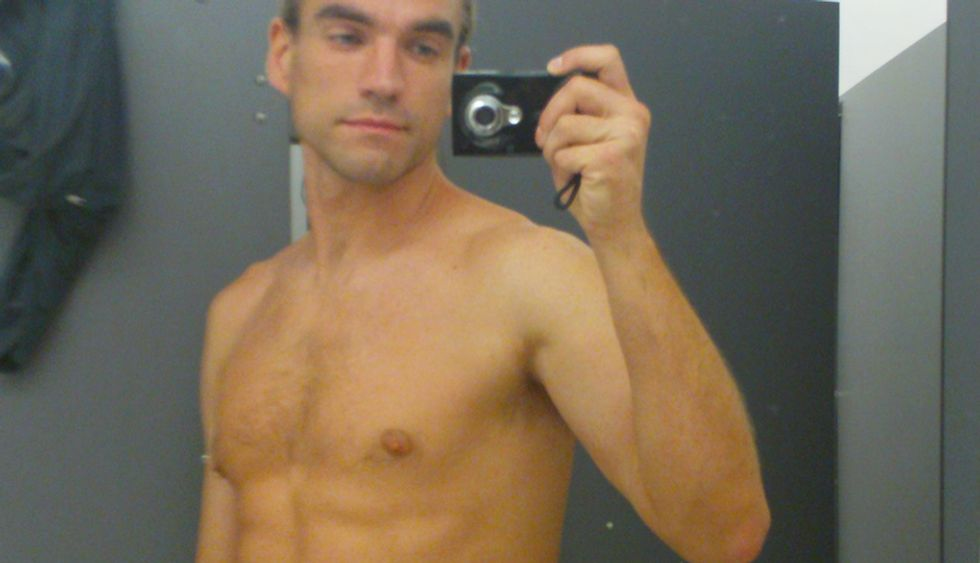 Male model films himself calling a black woman 'gorilla' -- and gets promptly fired