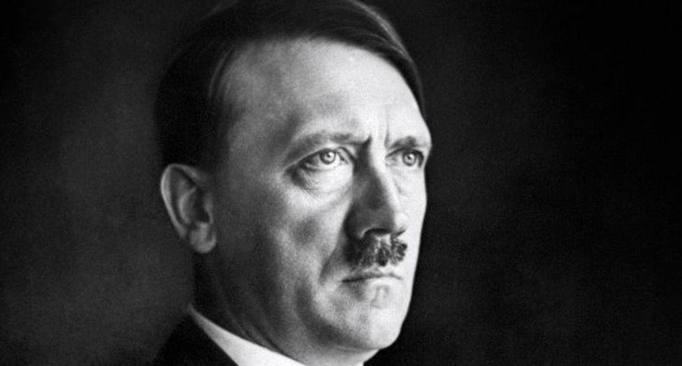 Hitler's operatic efforts go on display in Austria