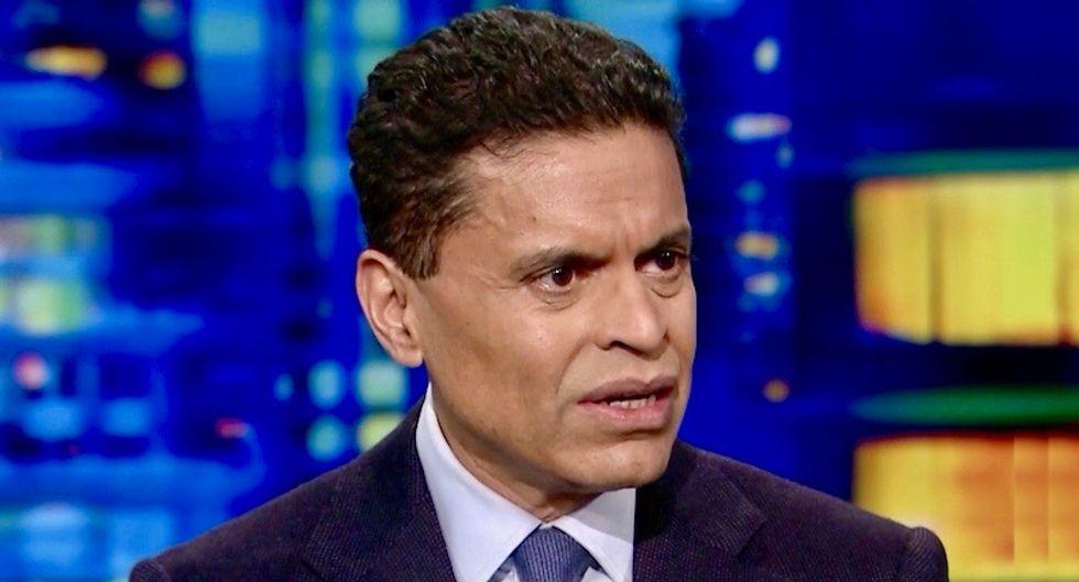 CNN's Fareed Zakaria explains why Trump's border wall standoff is really about avoiding impeachment