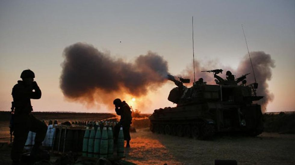 Gaza death toll rises over 1,000 as bodies are recovered