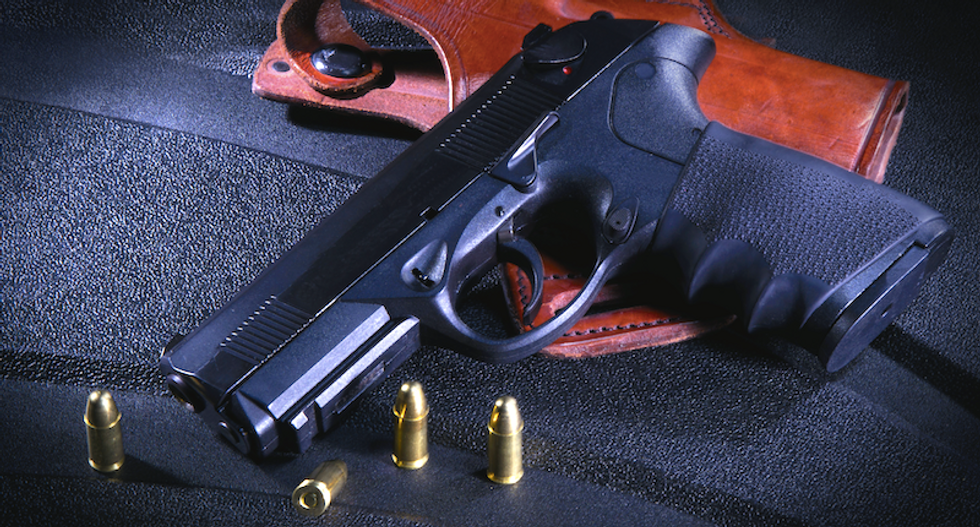 Ohio mom with concealed carry permit accidentally shoots and kills 2-year-old daughter