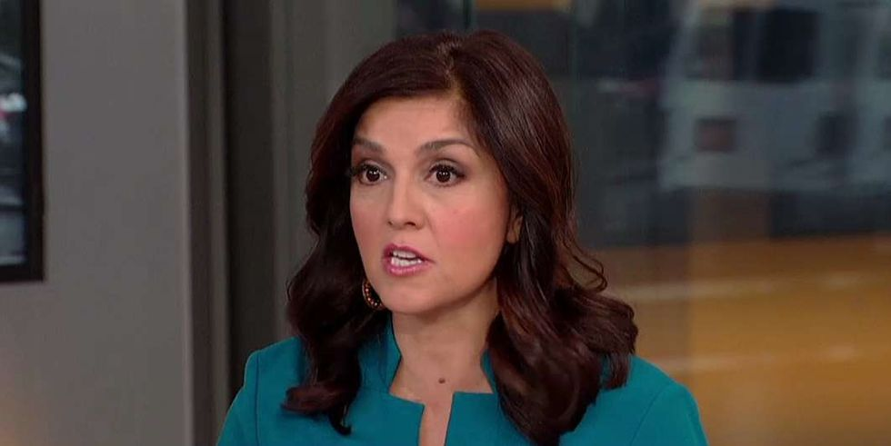 Fox News pundit spews out an absurd and disturbing smear against Alexandria Ocasio-Cortez