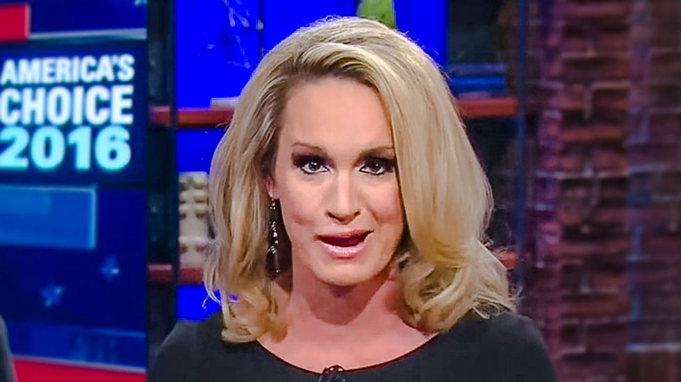 'Thank you, Paul Ryan': Scottie Nell Hughes says Ryan 'helps' Trump by throwing him under the bus