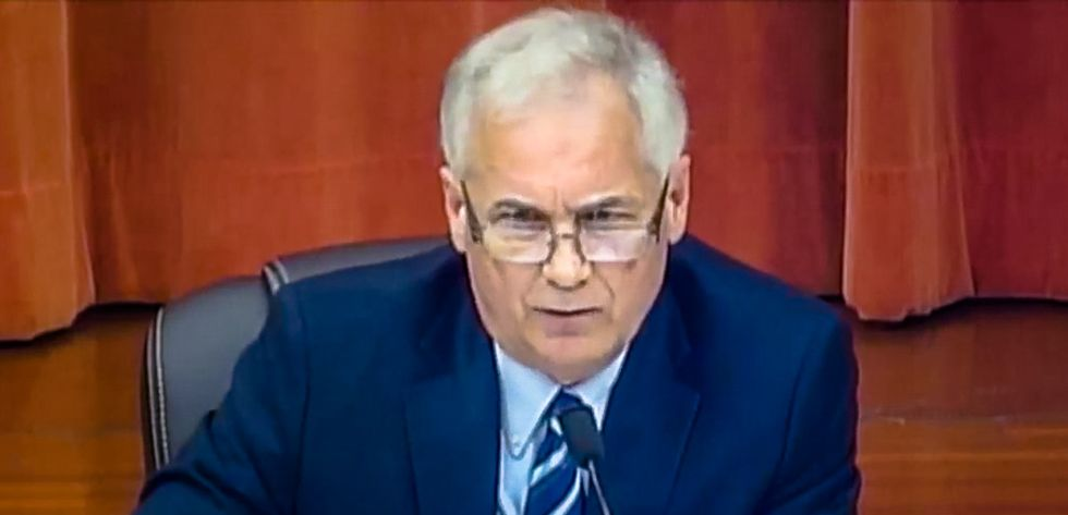 Rep. Tom McClintock: Equal pay means women lose out on $1/hour jobs and 'opportunity to negotiate'
