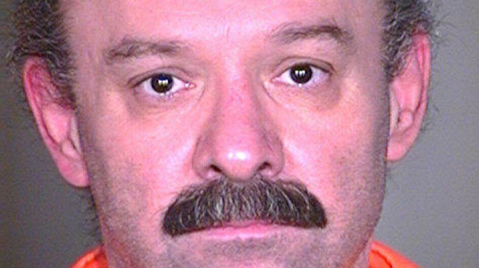 Revealed: Arizona injected death row inmate Joseph Wood 15 times in botched execution