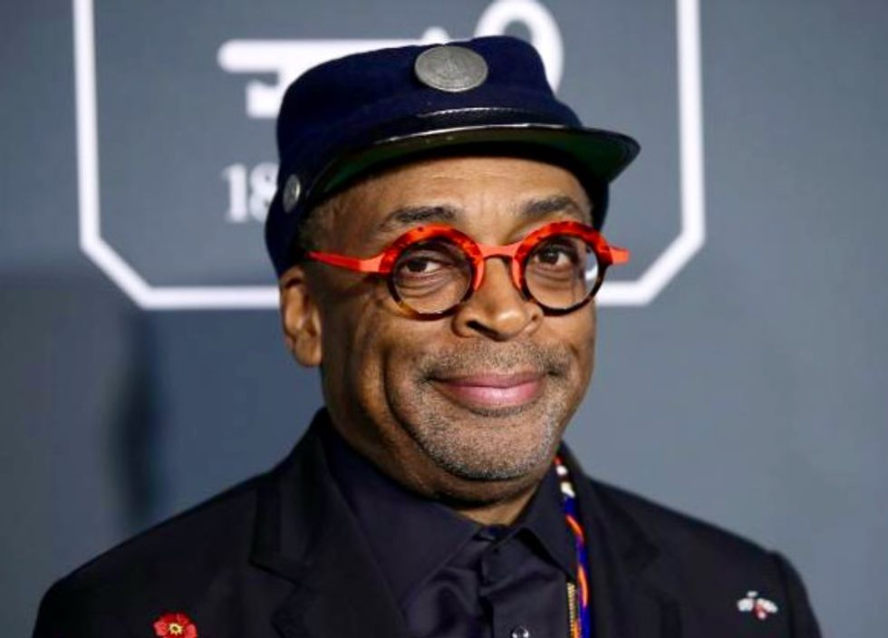 'A heartfelt lament': Spike Lee joins The Killers for protest video over Trump's planned wall