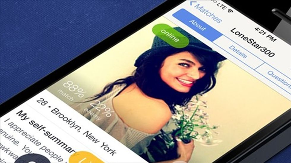 It's not just Facebook: OKCupid admits to experimenting with user compatability data