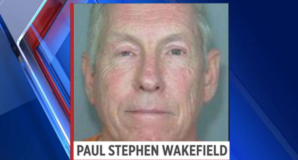 Pastor struck by train after being arrested for unlawful sexual contact in an assisted living facility