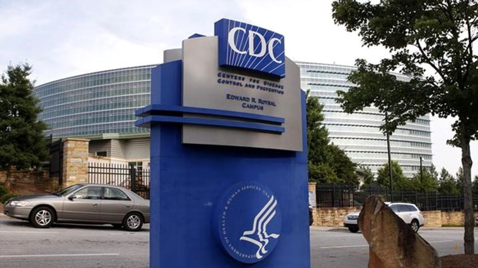 Congress expands investigation of federal biosecurity lapses at CDC