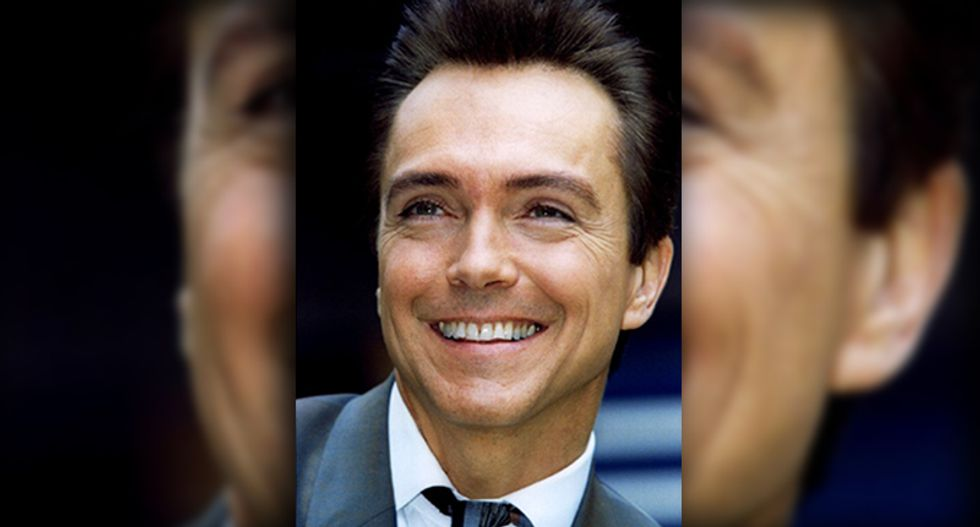 Pop star David Cassidy said he lied about dementia, drinking