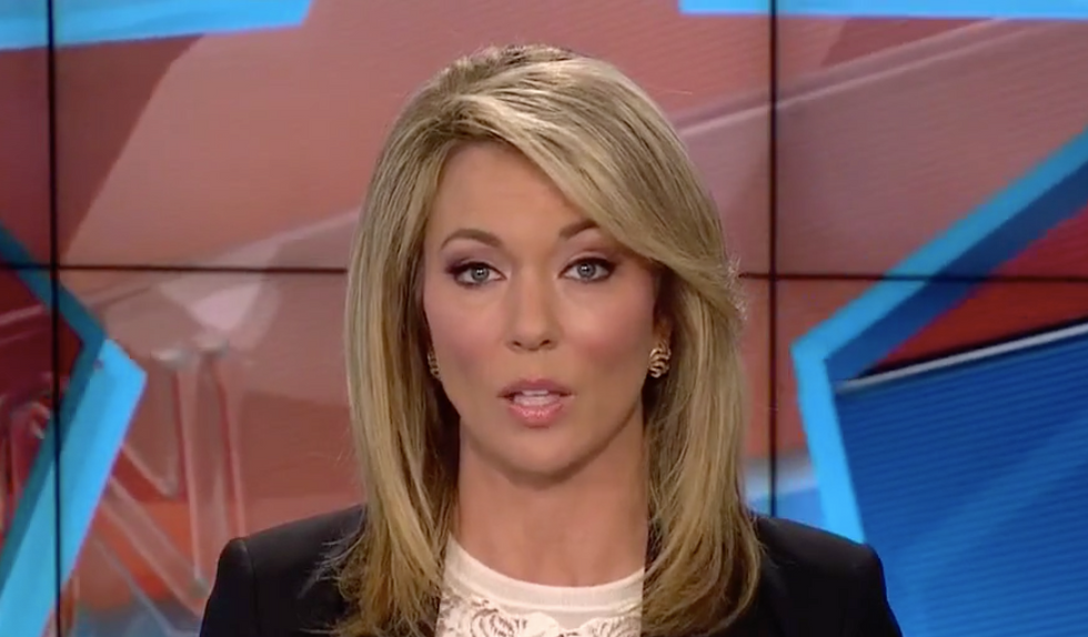 'A new low': CNN's Brooke Baldwin unloads on Trump for releasing his 'dirtiest' racist campaign ad yet
