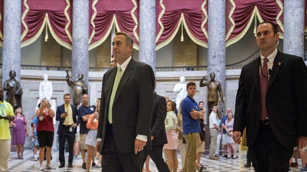 House Republicans pass $694 million border security bill along party lines