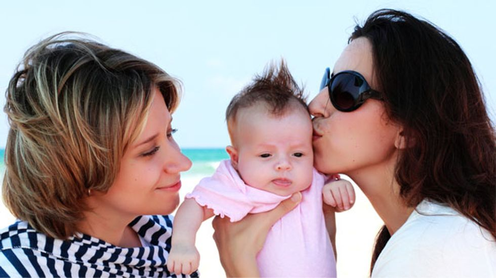 Florida legislature passes bill to end ban on adoptions by gay parents