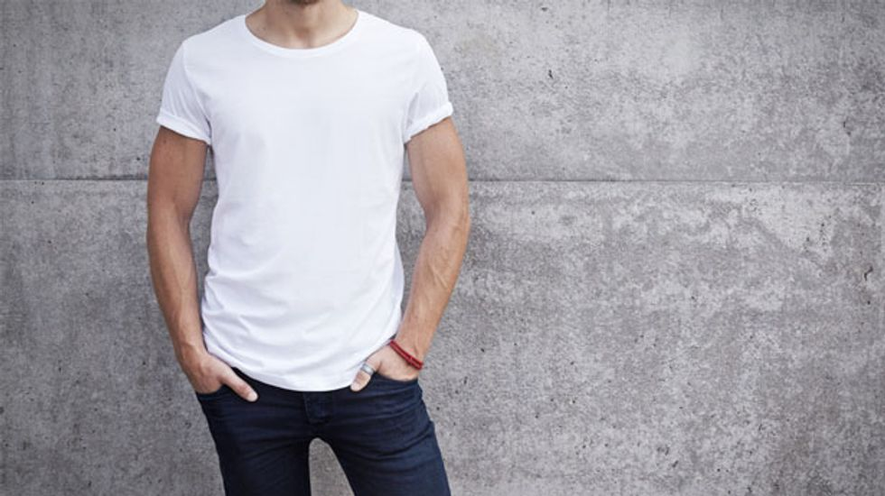 Sweden reveals world's first garment made entirely from recycled cotton