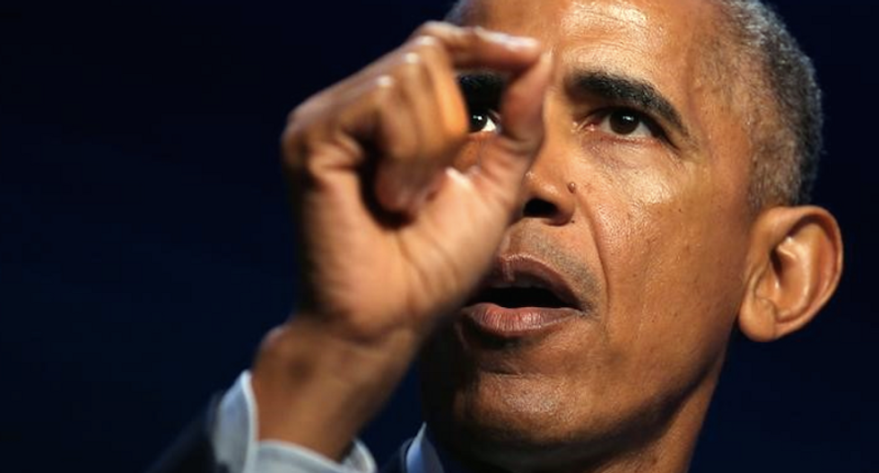 Obama shortens prison sentences for 98 convict: White House