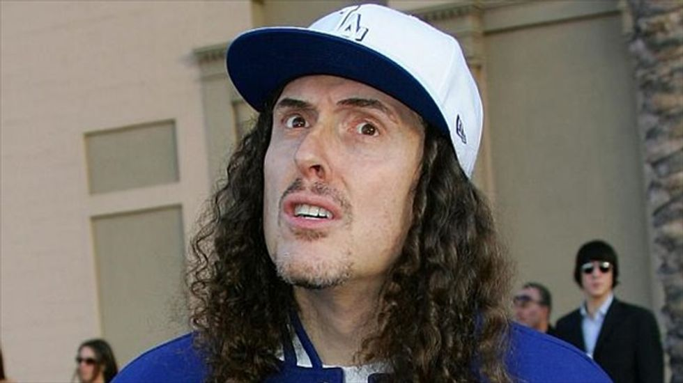 Online petition for 'Weird Al' Yankovic to play at Super Bowl zooms past 75,000 signatures