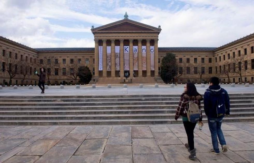 Shutdown sojourn: Free museums, music for furloughed US workers