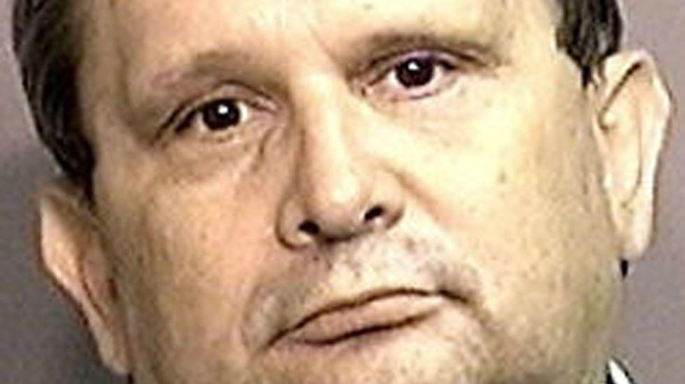 CEO of Baptist center fired after arrest for arranging dog sex encounter on Craigslist