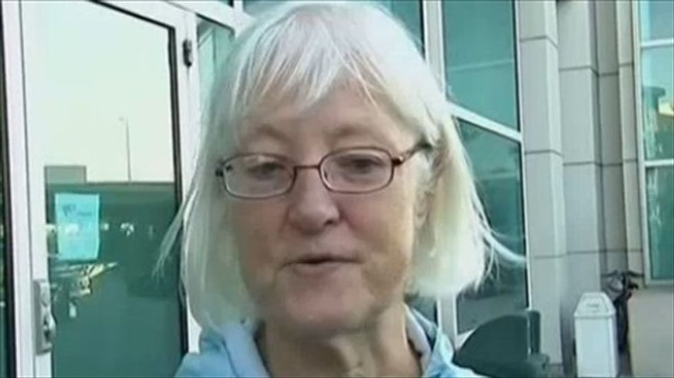 CA woman arrested in Los Angeles airport days after stowing away on commercial flight
