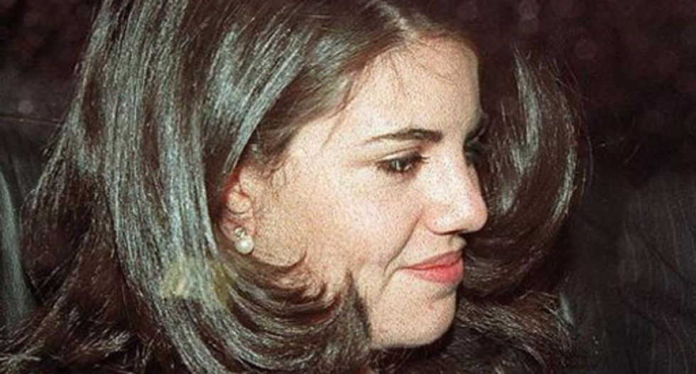 'I became a whore, a bimbo, a slut': Monica Lewinsky slams the late Ailes for his Fox News witch hunt