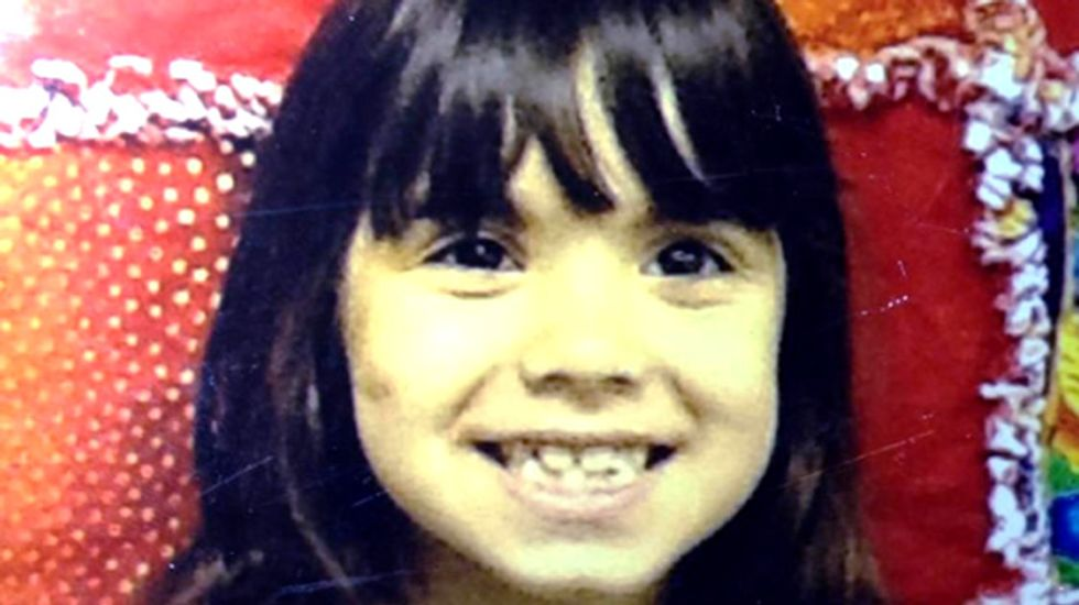17-year-old arrested in 6-year-old girl's rape, murder at WA mobile home park
