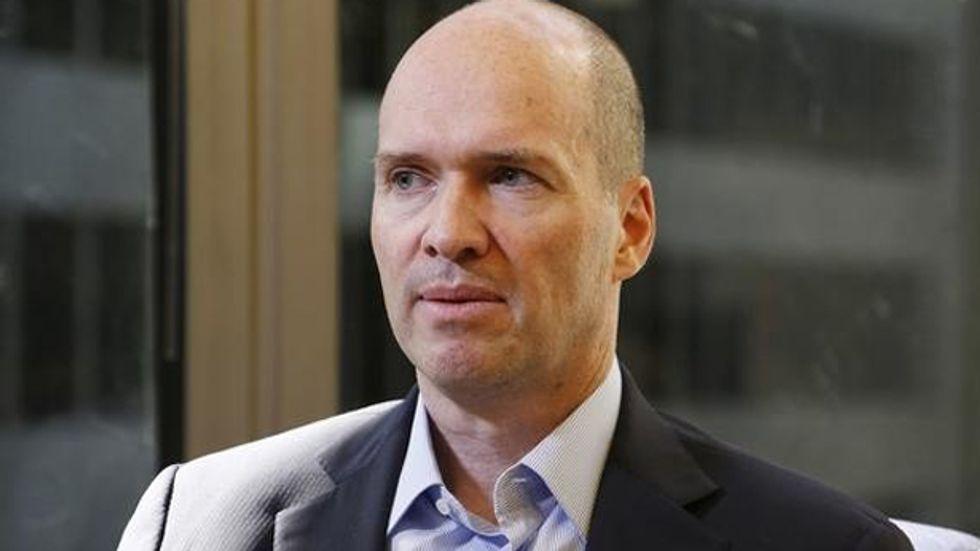Venture capitalist Andreessen Horowitz invests $50 million in BuzzFeed