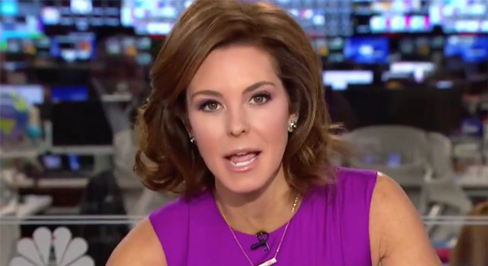 MSNBC's Ruhle rips White House complaints about tax plan coverage — after stonewalling her show for months