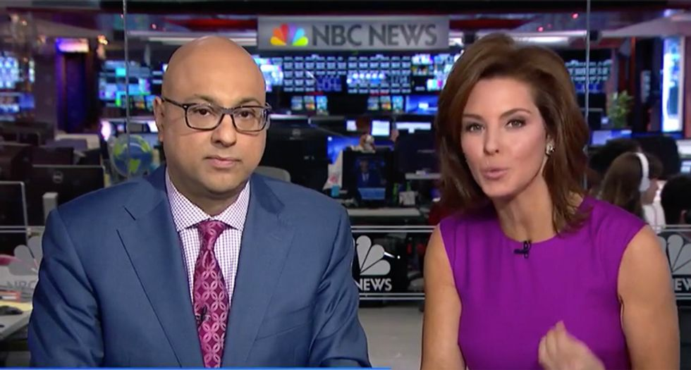 'Shame on you': MSNBC's Velshi & Ruhle blister O'Keefe associate who lied about abortion to help Moore