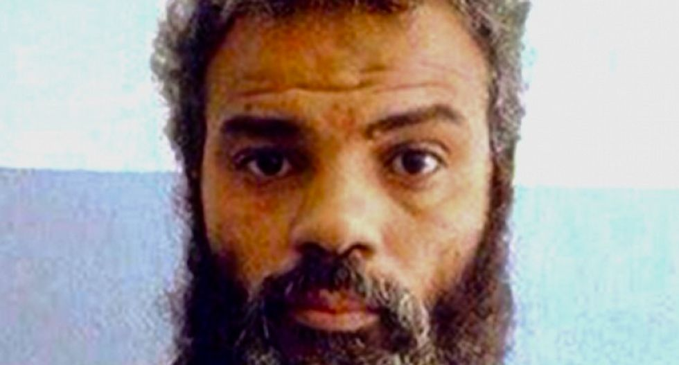 US jury acquits accused Benghazi attack organizer of most serious charges