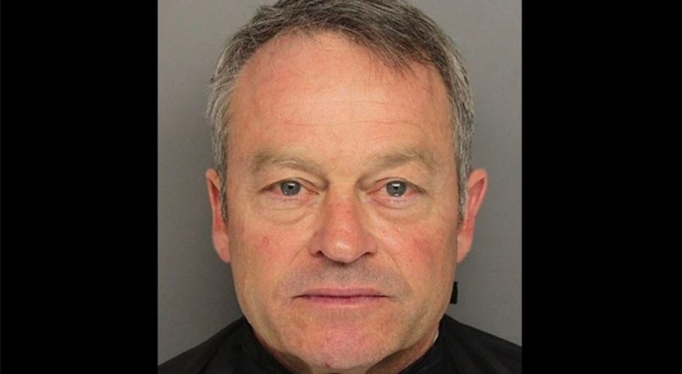 Millionaire South Carolina developer charged with raping woman after reportedly slipping her 'date rape' drug