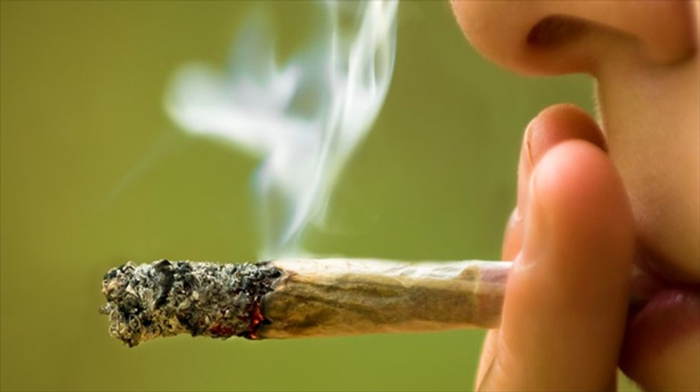 Legalized and medical marijuana runs afoul of drug testing in the workplace