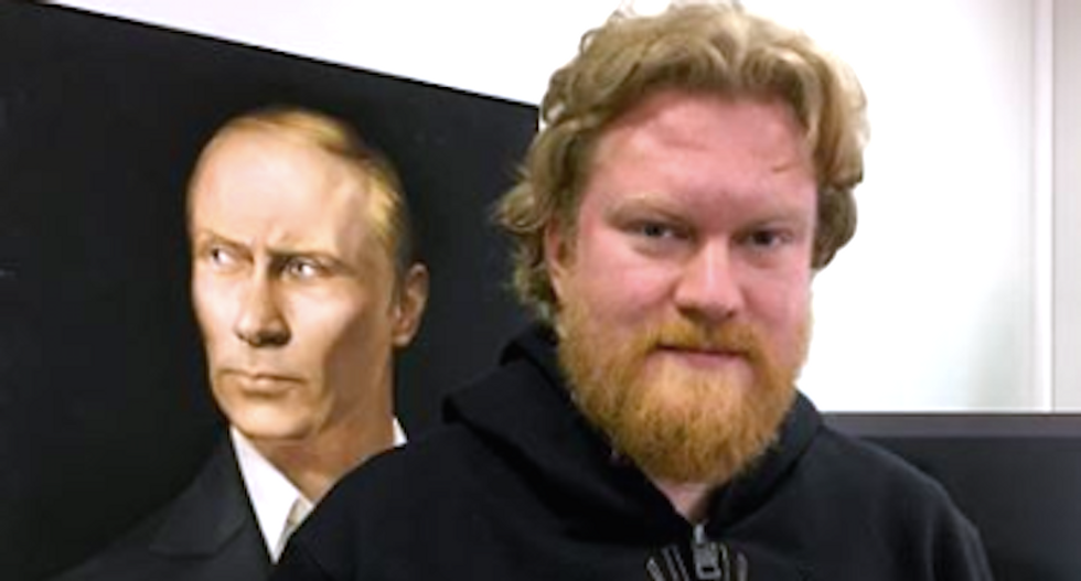 Kremlin's 'chief troll' boasted last year of 'insane' plan to elect Trump -- and laid out evidence Mueller still probing