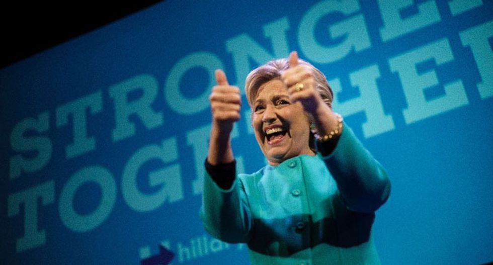 I can totally prove Clinton won more than 5 million more votes than Trump. No, really -- I can!