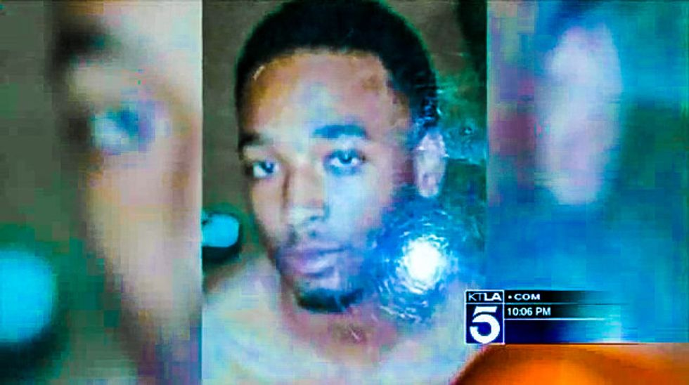 L.A. Police Commission determines one officer violated policy in fatal Ezell Ford shooting
