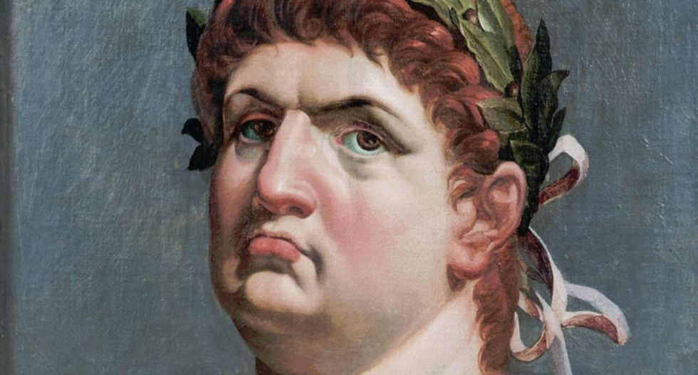 Mythbusting Ancient Rome – how bad was the emperor Nero, really?