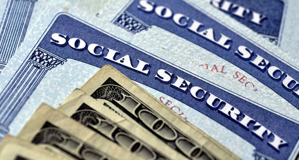 US social security benefits to rise 0.3 percent in 2017