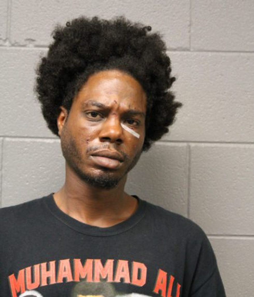 Chicago woman beats the hell out of man with a crowbar after he tried to rape her