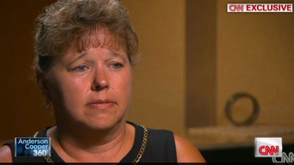 Whistle-blower says Phoenix VA falsifying records, hiding veterans deaths