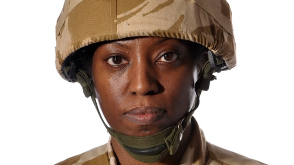 US Army apologizes for using 'Negro' in official policy document