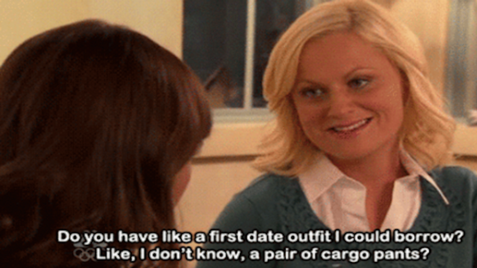 Relationship tips for straight girls from lesbians