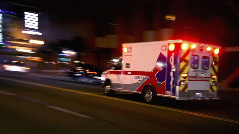 Semi driver admits he was 'distracted' before Oklahoma crash killed 4 softball players