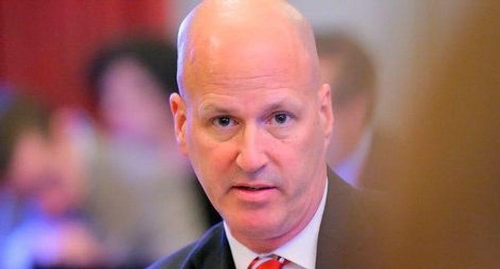 Ex-Christie spokesman testifies he warned governor on 'Bridgegate'