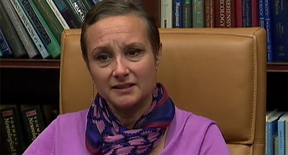 NY state law stops cancer patient from suing hospital for failing to spot disease