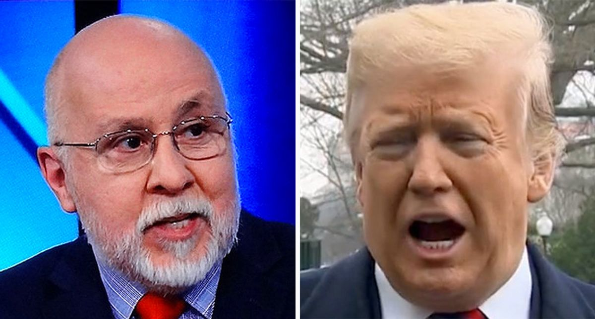 Trump biographer predicts Republicans will try to turn ex-president into a martyr — but it'll fail