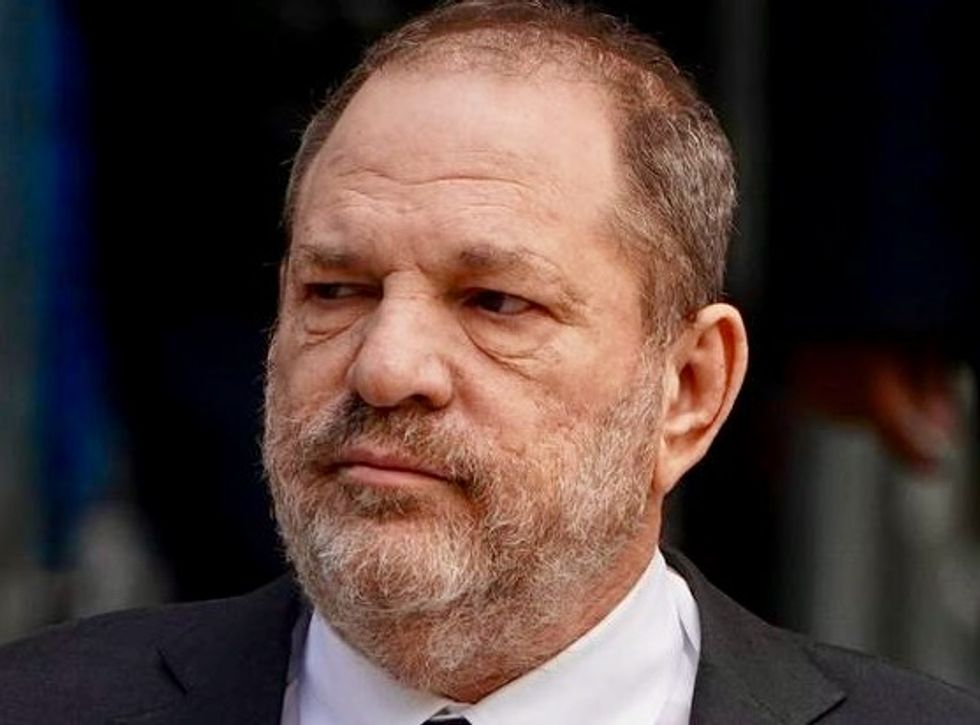 Judge OKs new Harvey Weinstein lawyers who once represented accuser